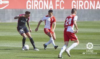 El Albacete se dejó remontar en el descuento y perdió su oportunidad para abandonar el descenso (2-1)