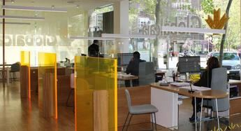 Globalcaja incorpora 90 estudiantes en prácticas a su red de oficinas y servicios centrales durante el primer semestre