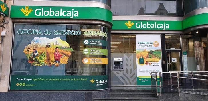 Globalcaja promueve la incorporación de los jóvenes agricultores y ganaderos