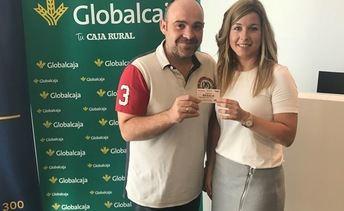 Globalcaja y los comerciantes de Albacete crean una nueva tarjeta regalo