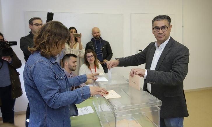 El PSOE de Albacete llama a la participación ciudadana en estas elecciones del 28A