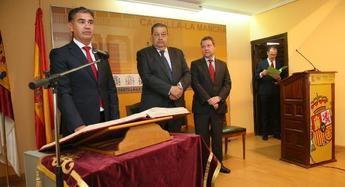 La Delegación del Gobierno de España en Castilla-La Mancha celebra el 40 aniversario de la Constitución el día 28
