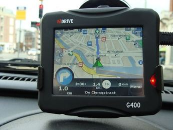 El GPS, ¿más de lo que pensabas?