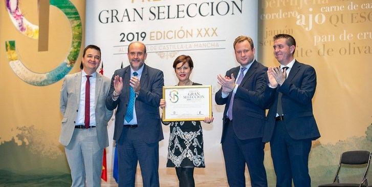 Albacete acoge la 'fiesta de los alimentos' de Castilla-La Mancha