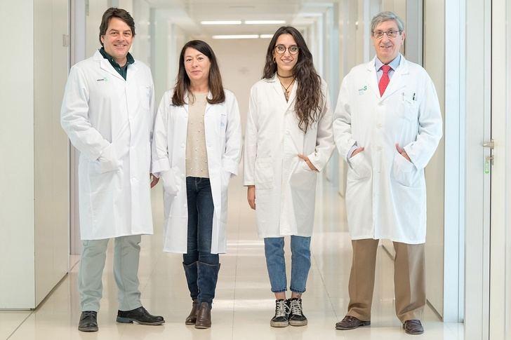 Un compuesto patentado por el Hospital de Parapléjicos de Toledo y el CSIC promueve la recuperación funcional en ratas con lesión medular