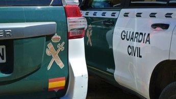 Pasa a disposición judicial el menor que agredió presuntamente a su padre con un arma blanca en Fuensalida