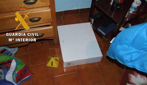 Detenidas ocho personas por robos con violencia en viviendas de Albacete, Almansa y otras poblaciones