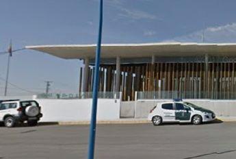 Piden 7 años y medio de prisión a dos acusados de vender en Almansa droga procedente de Reino Unido