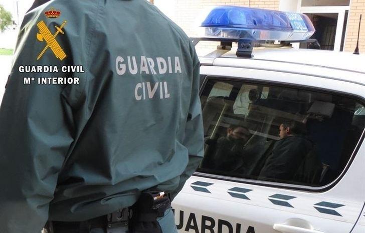 Desarticulada una organización especializada en hurtos al descuido en entidades bancarias de Ciudad Real