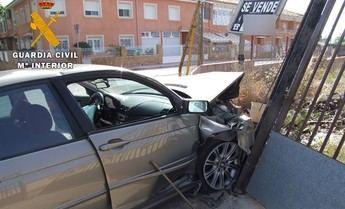 Detenido un joven de Caudete 'aficionado' a robar los coches de sus vecinos, y en Villena