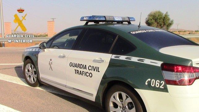 La Guardia Civil localiza a dos personas desaparecidas en las localidades de Balazote y Valdeganga (Albacete)