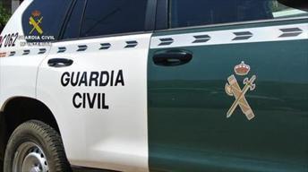 Detenido el presunto responsable del accidente de la A-40 en Cuenca que se saldó con un fallecido y 2 heridos