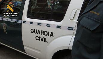 Cuatro detenidos por una estafa de 80.000 euros mediante el timo del 'Nazareno', a un empresario de Albacete