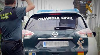La Guardia Civil detiene a 22 personas por robar en explotaciones agrias de Ciudad Real