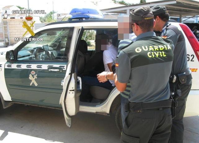 La Fiscalía pide casi 5 años de cárcel al conductor que intentó atropellar a un agente en Almansa (Albacete)