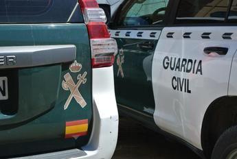 Fallece un hombre de 42 años tras colisionar dos turismos en el casco urbano de Taracón (Cuenca)