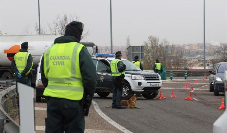 Castilla-La Mancha revisará la prórroga de su cierre perimetral a final de mes