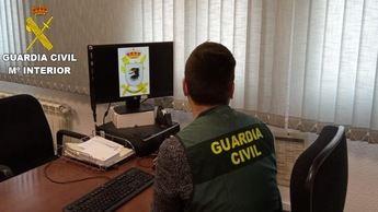 Detienen en Iniesta (Cuenca) a un hombre por falsas amenazas de bomba contra la Policía Nacional y la Guardia Civil