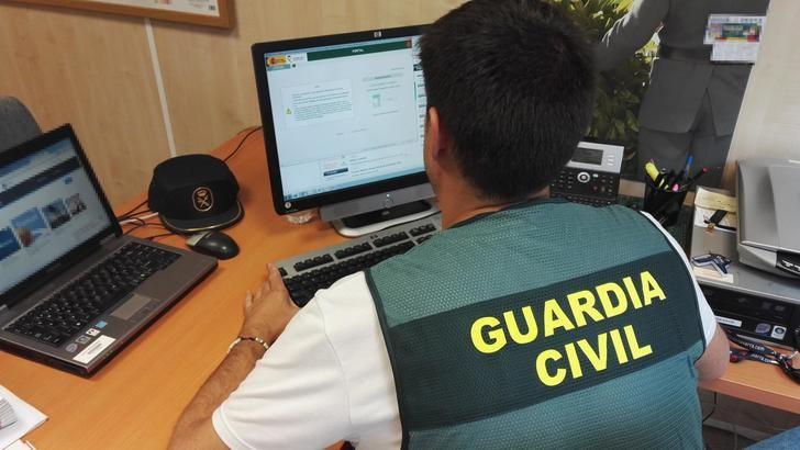 Investigado al gerente de una empresa de Albacete por hurtar material industrial