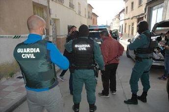Guardias civiles piden modernizar instalaciones y que abran 24 horas tras el asalto del puesto de Villafranca (Toledo)