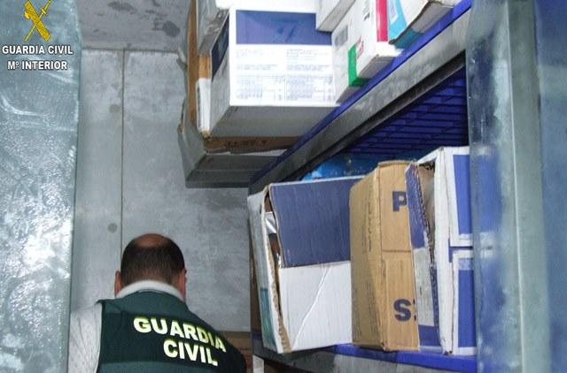 Un detenido en Almansa (Albacete) por estafar en la compra de productos de restauración más de un cuarto de millón de euros