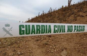 Dos detenidas en Albacete, de 20 y 21 años, por robos en una casa y en naves de embalaje de productos agrícolas