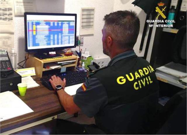Detenidos dos hombres en Seseña que sumaban siete requisitorias judiciales en vigor