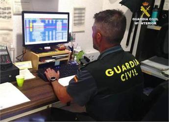 Detenidos los ladrones que robaban carteras para dar de altas contratos y préstamos falsos, en Albacete, Alicante y Murcia