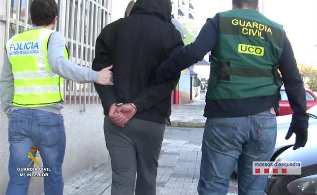 La criminalidad sube un 4,4% en Castilla-La Mancha hasta septiembre de 2019