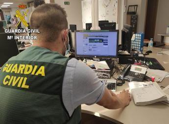 Detenido en Azuqueca por simular haber sido víctima de un secuestro
