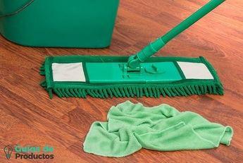 Cómo limpiar tu casa fácilmente en 3 pasos