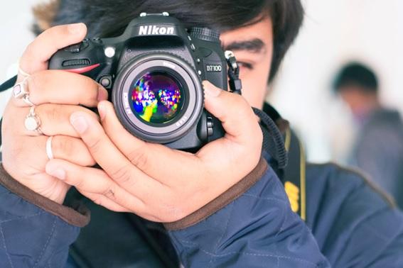 Guía para elegir la cámara Nikon que se adapta a ti