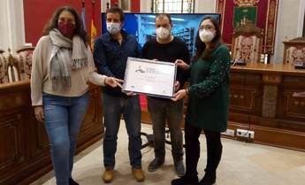 Nuevo equipo para coordinar la red de bibliotecas municipales de Hellín (Albacete)