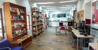 Las bibliotecas de Hellín, galardonadas con el premio a la Excelencia y Calidad de los Servicios Públicos