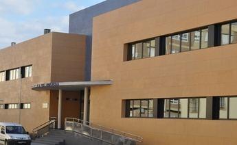 J.A.S.P., podría ir 3 años a la cárcel por intentar robar un banco en Hellín a punta de pistola