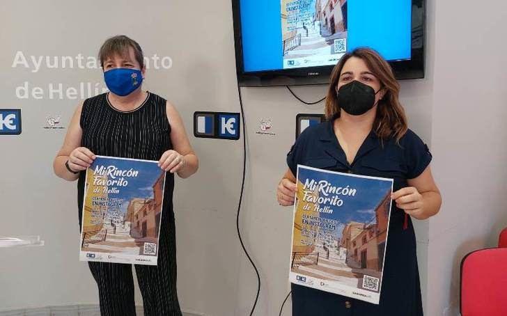 Hellín competirá con ciudades de toda España en Instagram para mostrar su mejor rincón