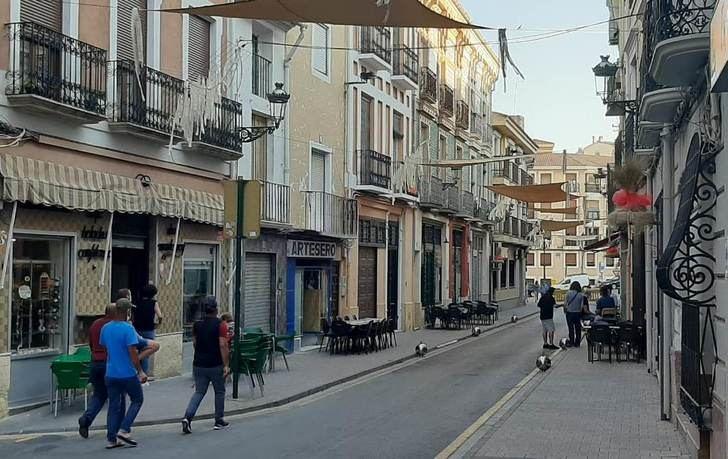 El Ayuntamiento de Hellín (Albacete) añade varias medidas contra el coronavirus a las decididas por la Junta
