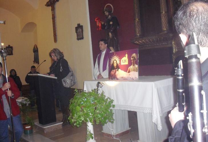 Las iglesias de Hellín ya están preparadas para celebrar actos religiosos