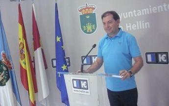Francisco Javier Morcillo, exconcejal de Hellín, denuncia que Comisiones Obreras lo ha despedido sin causa