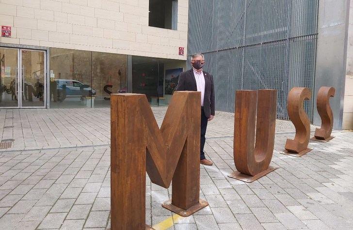 Hellín espera que su Museo de la Semana Santa se convierta en referente turístico
