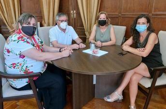 Hellín contará con una Oficina de Turismo Inteligente de carácter comarcal de mano de la Diputación y la APEHT