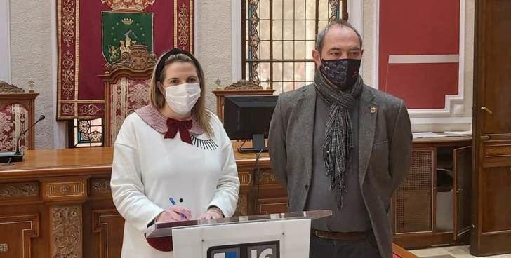 Hellín realiza más de cincuenta actuaciones con el Plan de Empleo de Zonas Rurales Deprimidas