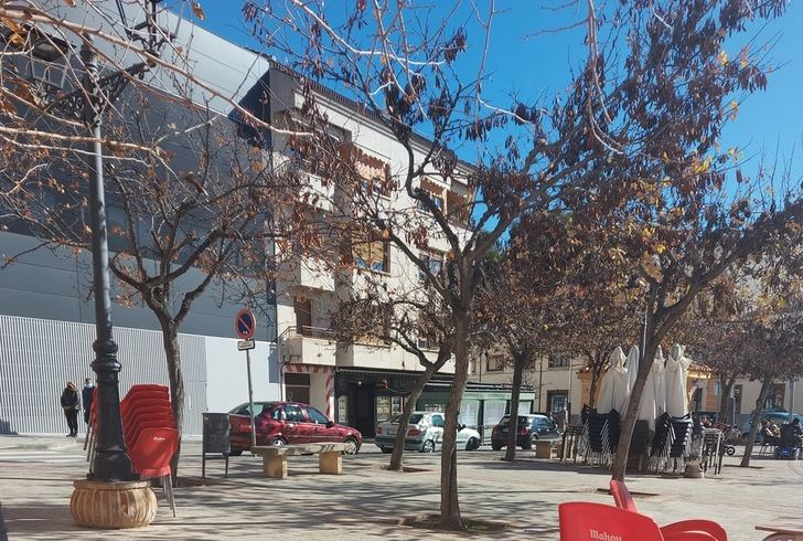 """""""Pena y pesar"""" en Hellín por el regreso al nivel 3 por la incidencia del coronaviurs"""