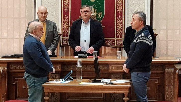 'Regalo' de Navidad en Hellín. El alcalde se baja el sueldo un 20%