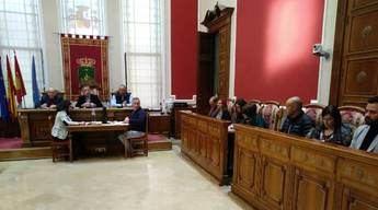 Aprobado el presupuesto del Ayuntamiento de Hellín, de casi 20 millones de euros, con el voto a favor de PSOE e IU