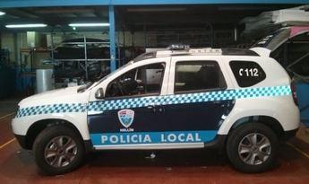 Detenido por robar 300 euros en una gasolinera de Hellín (Albacete) a cara cubierta