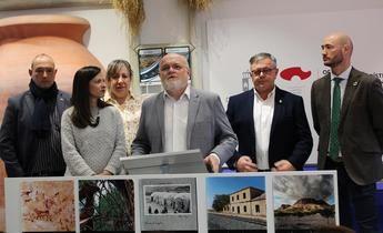 Hellín y el Tolmo de Minateda, presentados como atractivos turísticos en Madrid