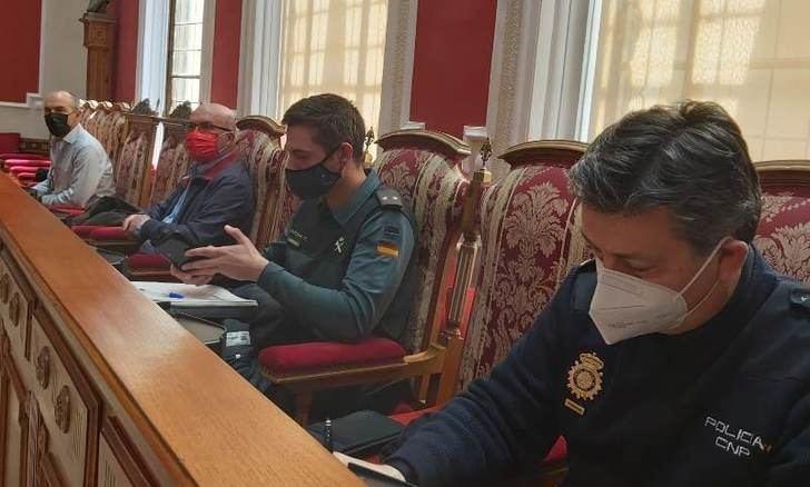 El Ayuntamiento de Hellín coordina la entrada en vigor del nuevo Plan de Emergencias