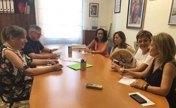 El Ayuntamiento de Hellín colabora con AMEDHE en el proyecto 'Hellineras Emprenden'