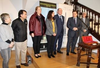 Albacete recupera unas tijeras de gran valor artístico para la historia de la cuchillería